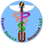 Power Source Unlimited Logo